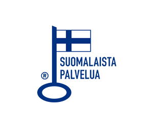 Avainlippu-suomalaista palvelua